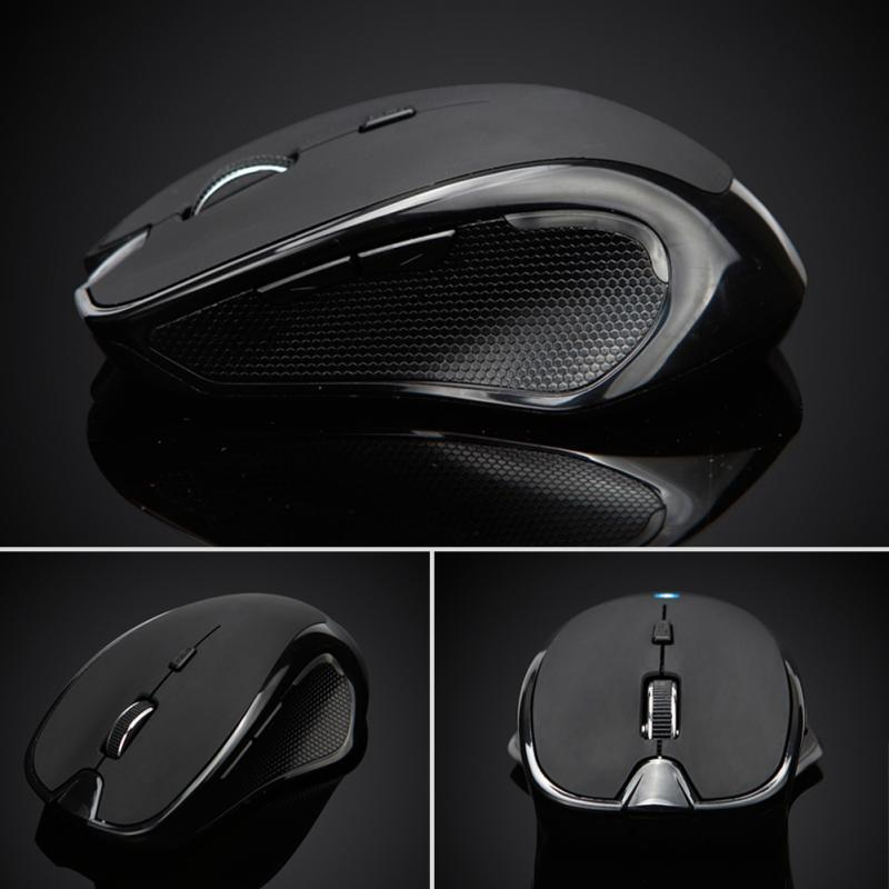 52170cd18cd Fashion Wireless Mini Bluetooth 3.0 6D 1600DPI Optical Gaming Mouse Mice  Laptop From Becke, $33.37 | DHgate.Com
