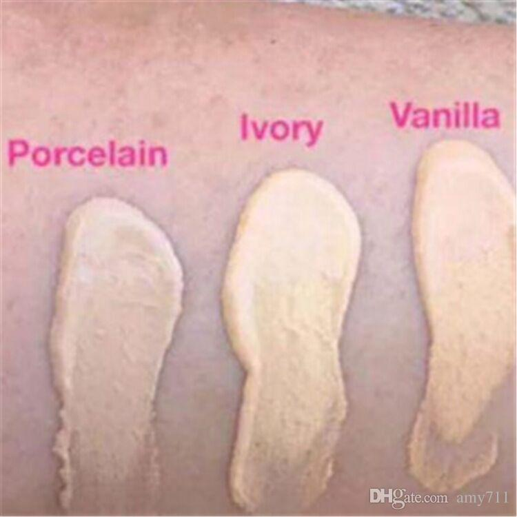 NEW Makeup Born This Way COVERAGE Foundation Liquid IVORY/Vanilla 30ML DHL shipping+GIFT