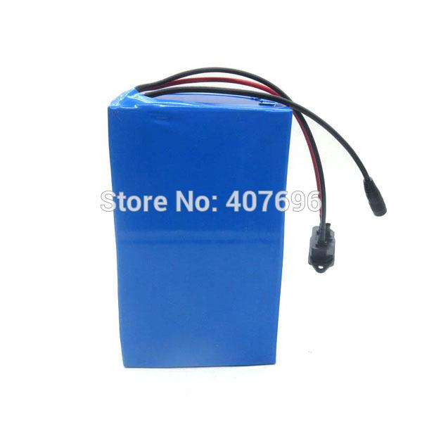 36V 12AH Lithium battery-8