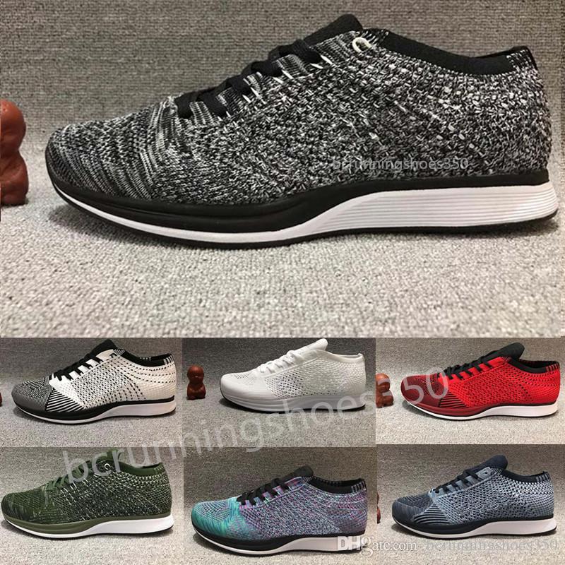 1 Occasionnelles Respirant Nike Pistache Chaussures Air Poids Zoom Casual Léger Femmes Course Hommes Racer Lavande De Sport Myrtille 2018 EW29IDH