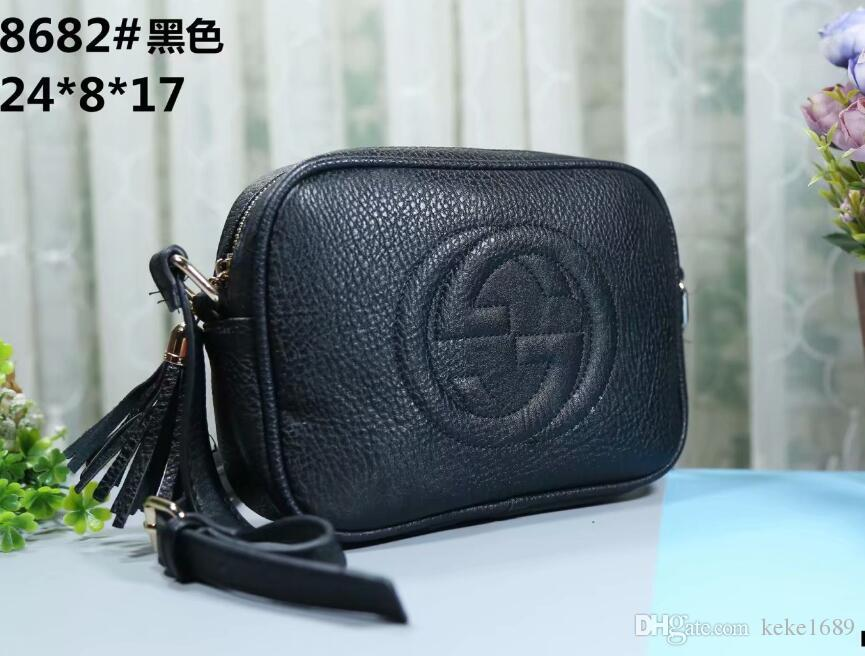 2bdd3a082a16 GUCCI new American Fashion Brand Luxury Handbag Designer Handbags with One  Shoulder Bag Postman Bag Free Delivery Bags Online with $41.92/Piece on ...