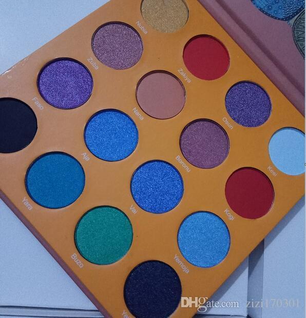جديد 12 لون لوحة بقعة ماكياج العرق لا dizzydo تعديل دائم من ظلال العيون.