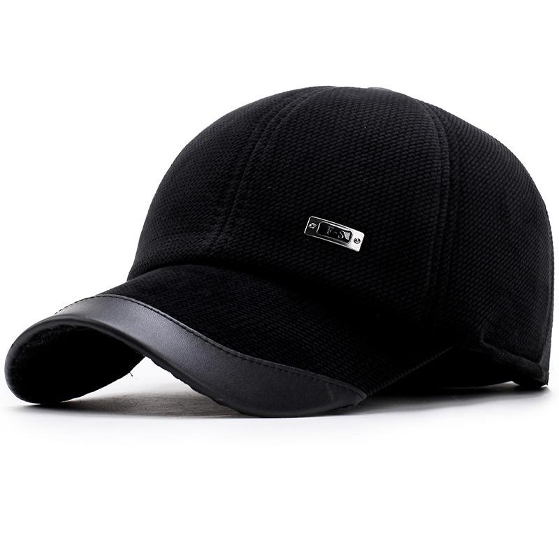 73a018c79b0 Men And Women Wild Hipsters Summer Outdoor Sports Cotton Baseball Cap Cap  Hat Flat Caps For Men From Shanjumou