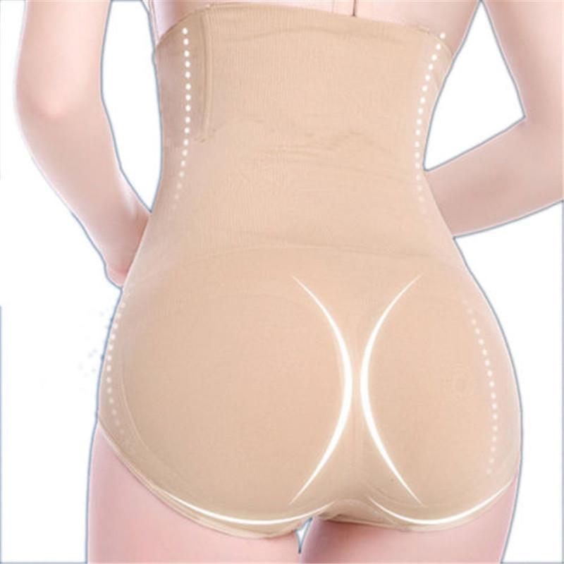 c40c94db5d843 Wholesale-Women Sexy Shapewear Panty Underwear Seamfree High Waist ...