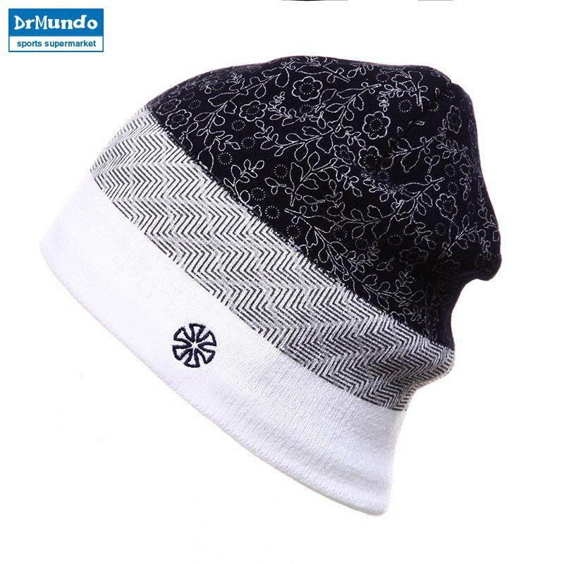 7185afe1a 2018 new Snowboard Winter Ski SKULLIES CAPS Hats Beanies knitted head warm  for men woman gorros de lana