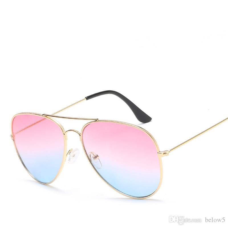 a46c8a15f6 Classic Brand Designer Sunglasses Men Women Retro Vintage Sun Glasses Big  Frame Fashion Glasses Top Quality Eyeglasses UV400 Designer Sunglasses  Sunglasses ...