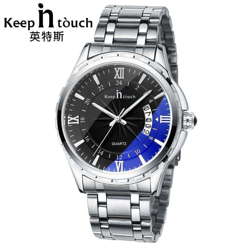 Touch In Metall Marke Auto Armbanduhr Datum Mode Kalender Waterpoof Nachtleuchtende Uhren Mit Top Uhr Herren Keep Geschenkbox MVpqUzLSG