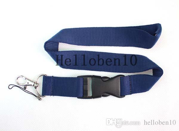 Factory direct selling! Some are pure blue mobile phone camera ipad lanyard key chain most girls love free delivery