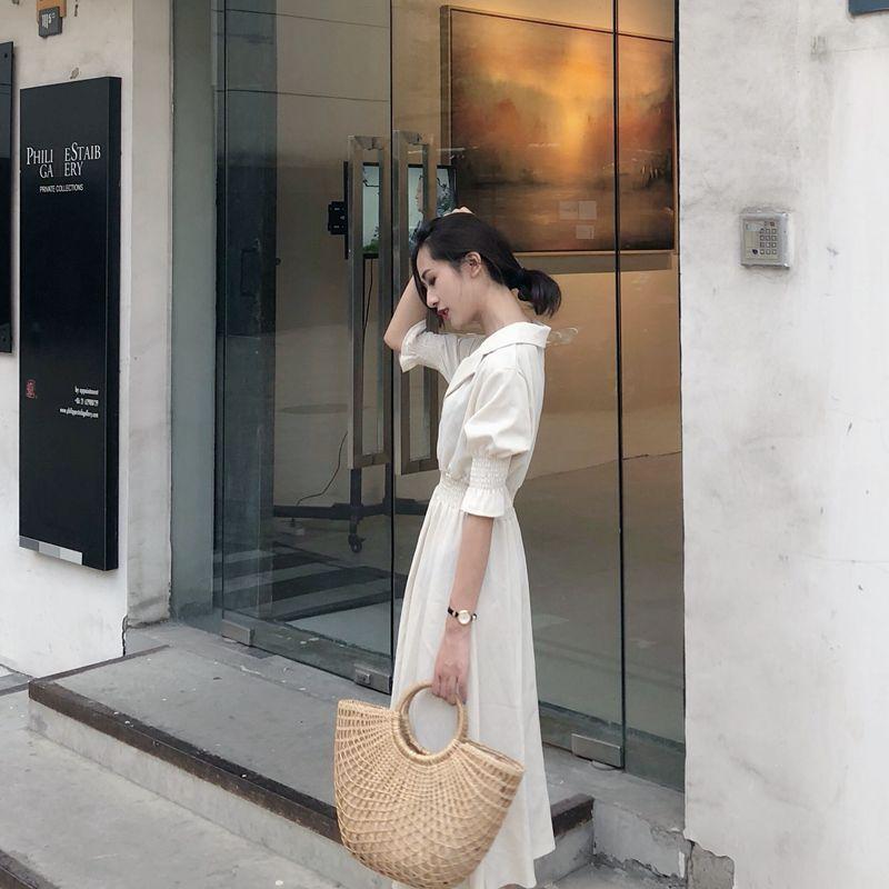 e46b748029 Compre Mujer Vestido Niña Chiffon Joven Mejor Calidad Envío Gratis Moda  Fresco Verano Cómodo Mejor Opción Gran Servicio A  59.3 Del Withone