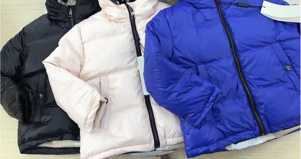 b0a1f6ff0 Winter Down Jacket Parka For Girls Boys Coats Down Jackets Children'S  Clothing For Snow Wear Kids Outerwear & Coats In Stock Toddler Girl Winter  Coats Dress ...