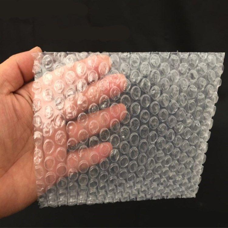 20x30cm 0.06mm New Wrap Envelopes/ White Plastic Bubble Bags/LDPE Packing material Bubble Bag Wholesale price