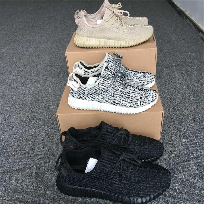 Boost 350 V1 Pirate Black BB5350 Moonrock Tan White Kanye West 350 Boosts  Turtle Dove Gray Outdoor Sport Shoes Running Shoes Sports Shoes Athletic  Shoes ... 390320426c