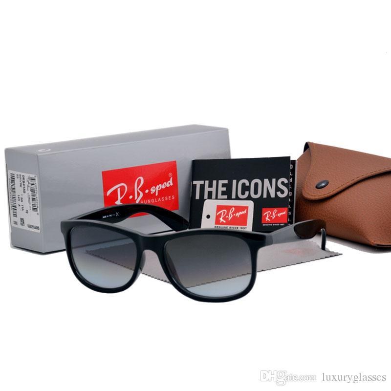 ad490bc9d7e AAA+ Best Quality Brand Designer Sunglasses Men Women Plank Frame ...