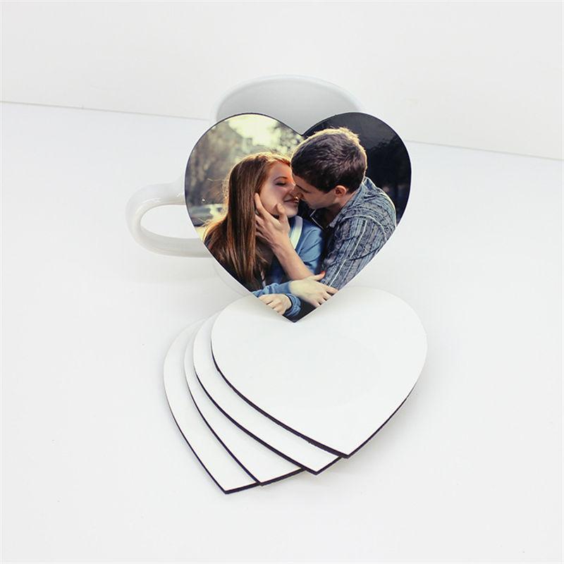 Satın Al özelleştirilmiş Hediye Için Sublime Coaster Boya