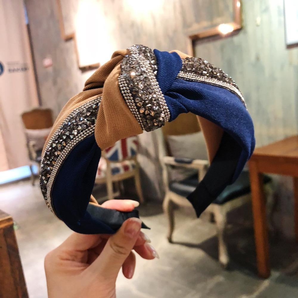 2019 New Hollow Headband Fashion Retro Claw Headband For Lady Hair Jewelry  Accessories Claw Handmade Flower Hair Hoop From Playnice 6a1bf329c65