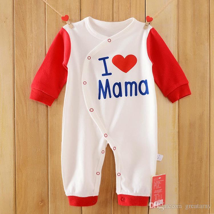 Kuh Neugeborene Mädchen Jungen Kleidung Overall Baby Outfit Säugling Strampler Kleidung 0-24 Monate Baby niedliche Tiere Strampler