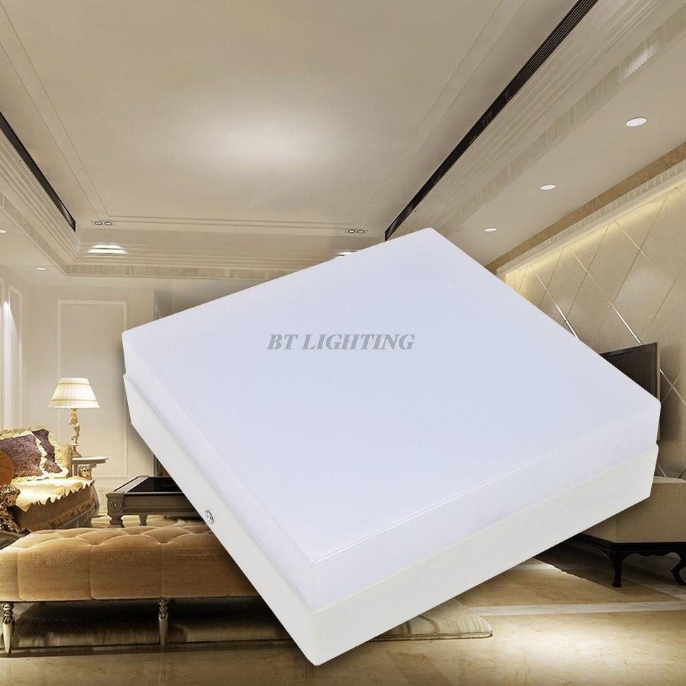 Großhandel Beleuchtung Decke Schlafzimmer 300mm 110 V 220 V Hause ...