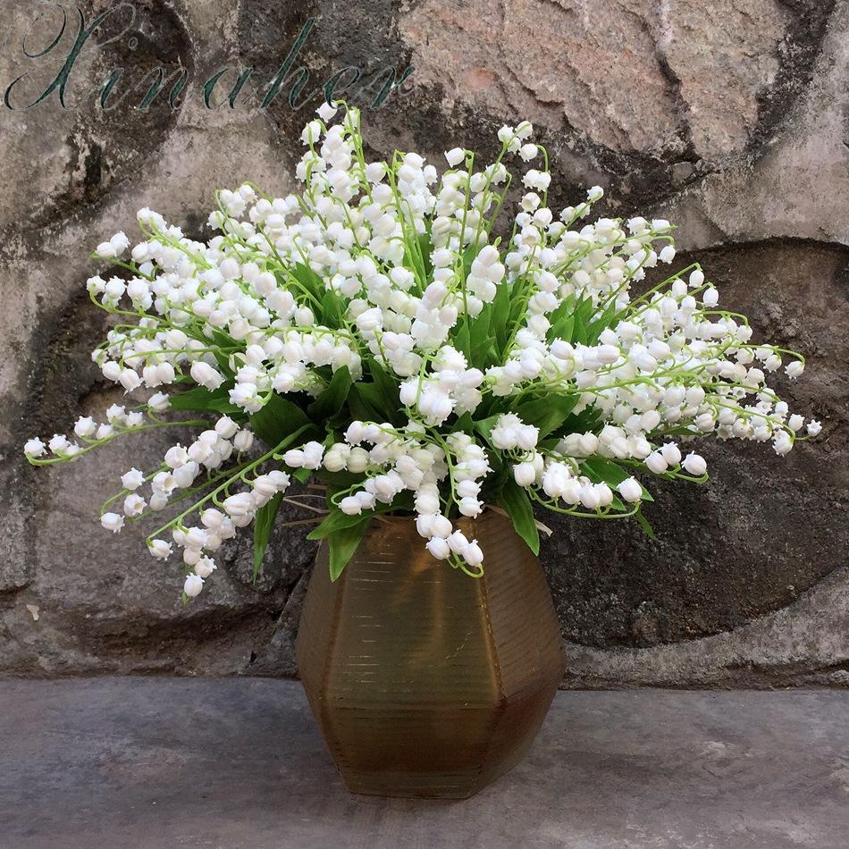 Fake flower campanula orchid artificial flowers cheap diy fake fake flower campanula orchid artificial flowers cheap diy fake flower party wedding decor fake flower online with 2855piece on igarden002s store izmirmasajfo