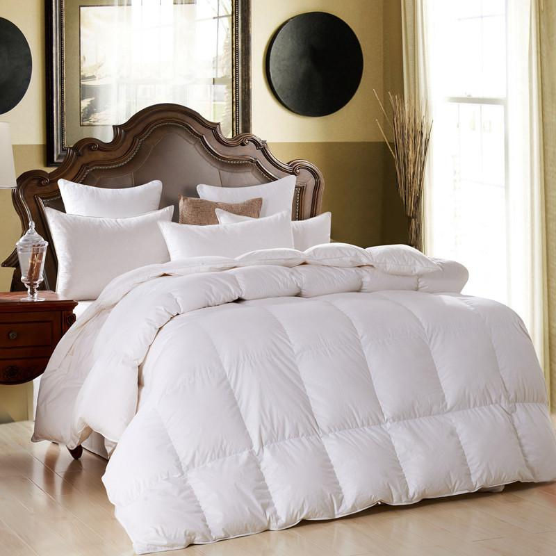 duvet blanket super full goose warm sets down egyptian rst winter size cotton lightweight feather season queen image all cover insert def comforters comforter