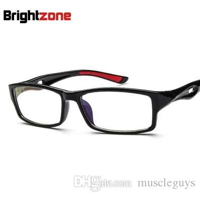 5580b76d43a9 2019 Sport Prescription Frame Eyeglasses Basketball Optical Frame Glasses  Frame Sport Eye Glasses Spectacle Outdoor Sport Glasses From Muscleguys