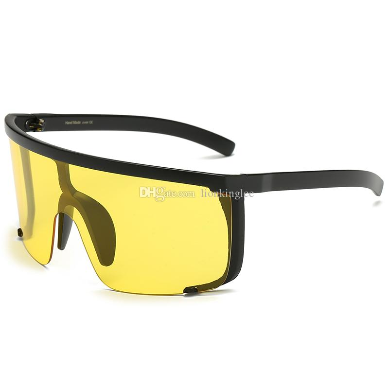 f0776c99c54 New Man Sport Cycling Sunglasses Spectacles Women Bicycle Goggle ...