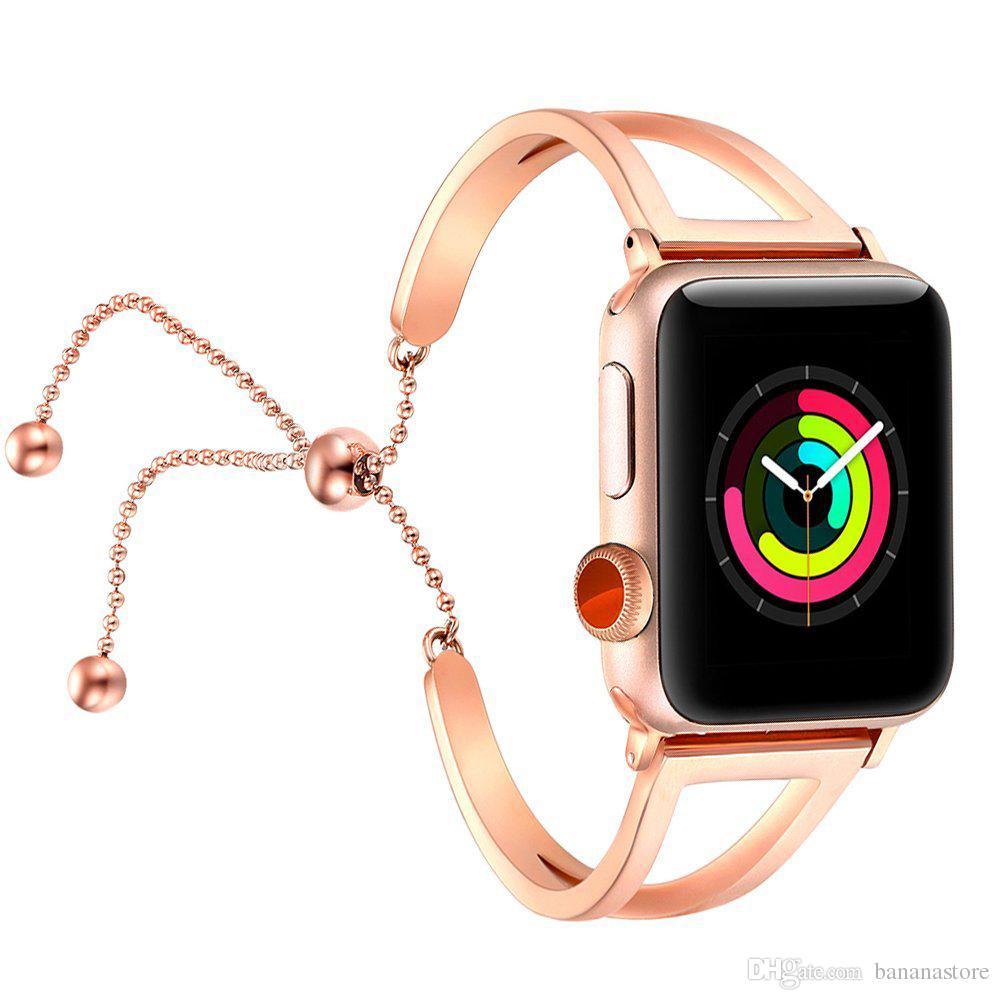 Bracelet homme apple watch