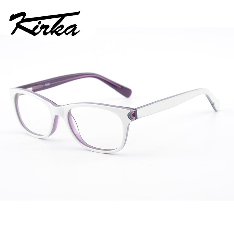 71c9e8afb3 2019 Kirka 2018 Hot Selling Acetate Kids Glasses Frame In New Design Shape Eyeglasses  Frame For Children From Bojiban