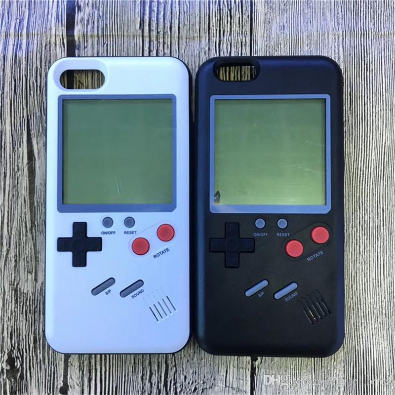 coque console iphone x