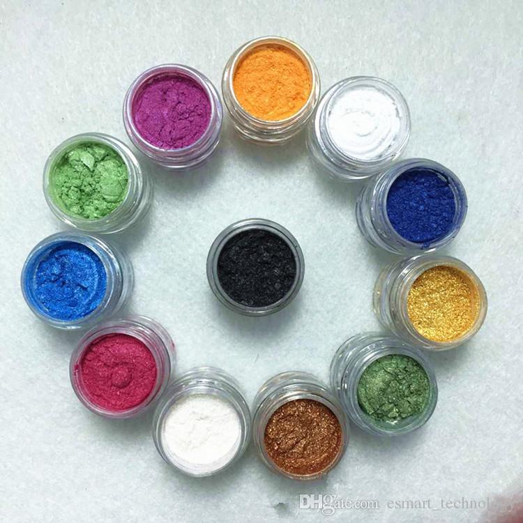 Music Flower Highlighter Makeup Eyeshadow Palette Glitter Eye Shadow Face Powder Make Up Kit