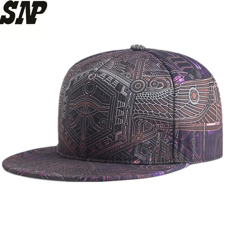 21a8c381274 New 3D Printing Snapback Hats Summer Autumn Baseball Caps For Men Women  Couple Cork Hats Hip Hop Quality Cotton Stitching Cap Embroidered Hats  Leather Hats ...