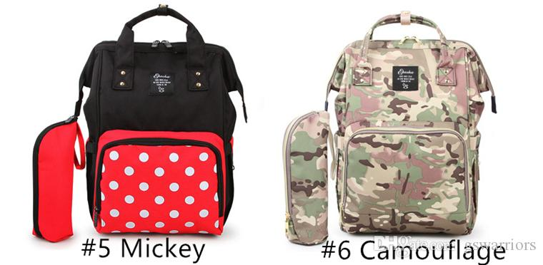 NEW Diaper Bag Backpacks Personalized For Baby  ff0410128378f