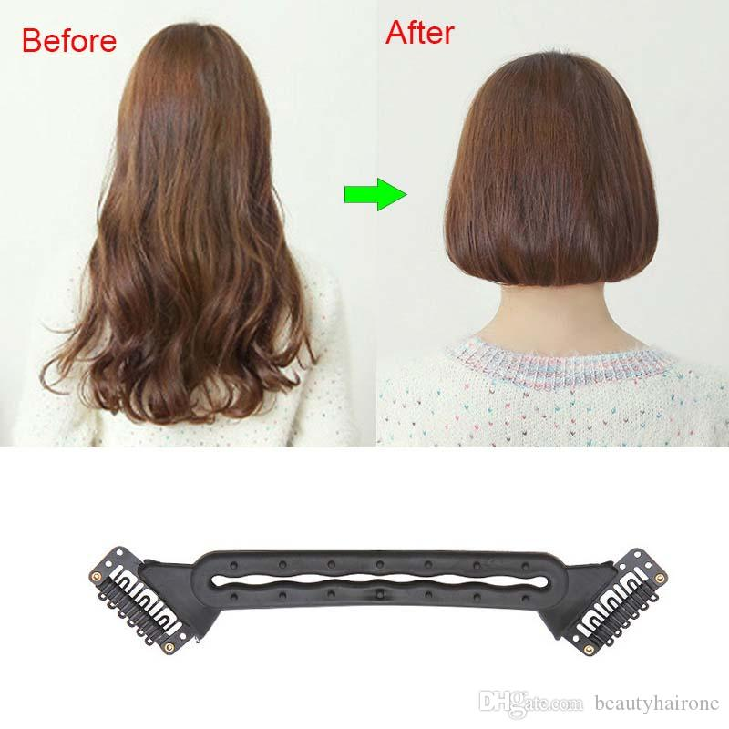 2019 Korean Short Bob Maker Hair Styling Tools With Hairpin Hair