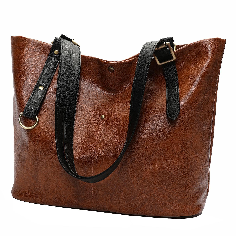 2e6480204614 Luxury Brand Designer Bucket Bag Women Leather Wide Color Strap Shoulder  Bag Handbag Large Capacity Crossbody Bag For Shopping Leather Handbags Hand  Bags ...