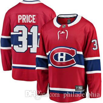 a42202c94 2018 Nhl Hockey Jerseys Cheap Custom Youth Montreal Canadiens Carey ...