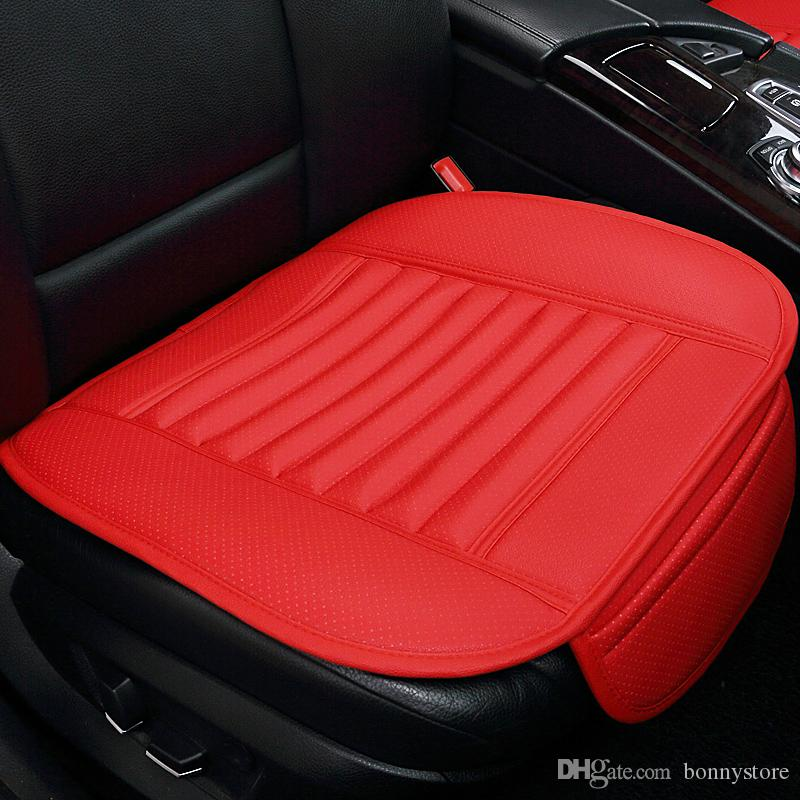 Colorful Car Seat Cushion Anti Slip Front Seat Cover