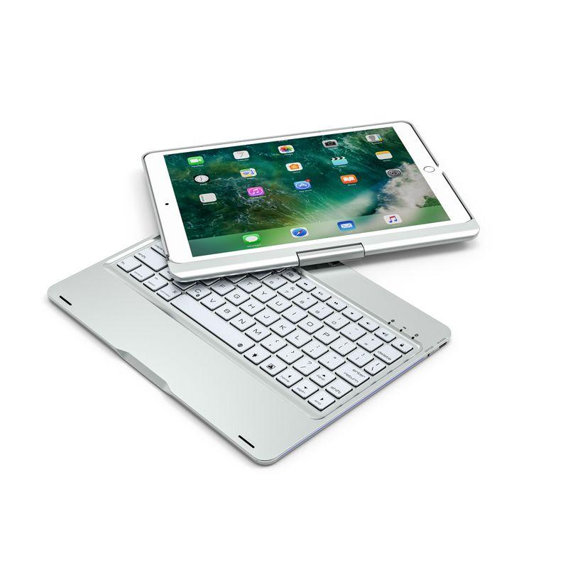 uetooth 3.0 Keyboard 7 Colors Backlit for ipad