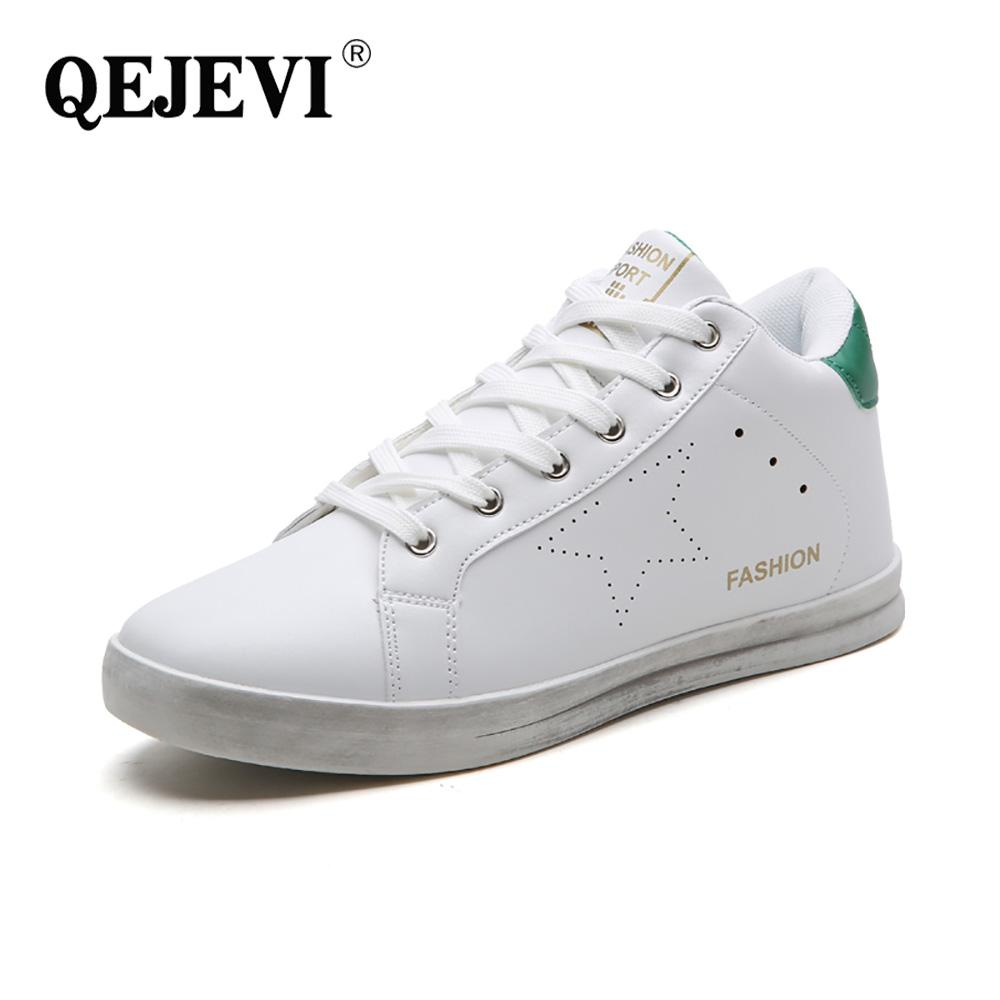 huge selection of 182c3 8ff7d Acquista QEJEVI Jogging Nice Shoes For Walking Men Sneakers Running Basket  Walk Shoes Scarpe Sportive Da Ginnastica Piatte Sneaker Runner A  30.39 Dal  ...