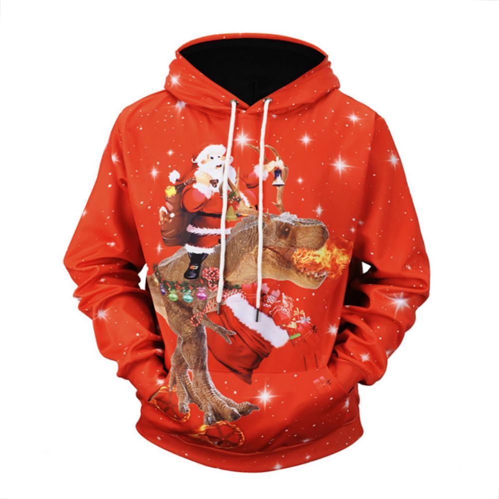 Großhandel Hip Hop Hoodies Sweatshirts Männer 2018 ...