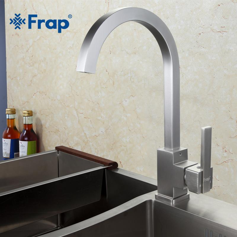 Großhandel Frap New Fixer Armaturen Home Küchenarmatur Küche ...