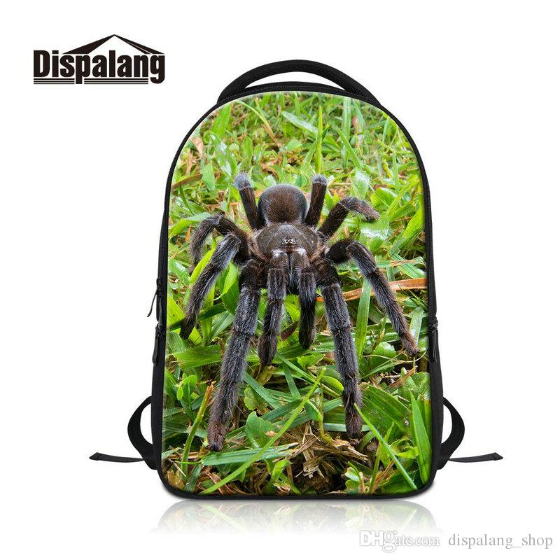 Lightweight Animal School Laptop Backpack Cool Book Rucksack With Laptop Bag  Holder For Travel Business Man Teenagers Computer Daypacks Large Computer  Bag ... d64f6442a9c3f
