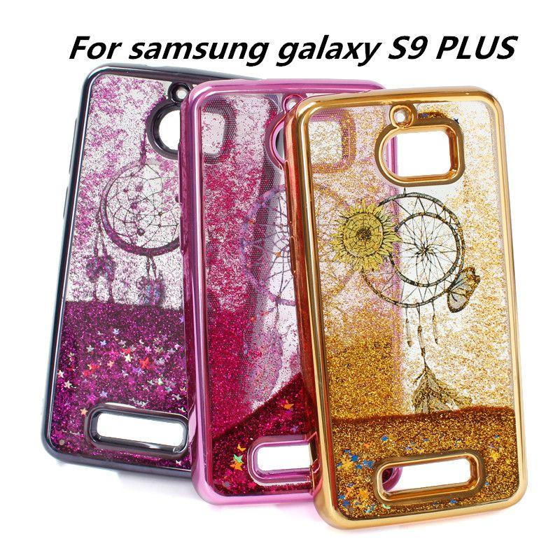 samsung galaxy s9 case glitter