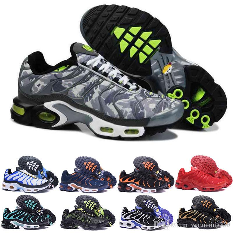 the best attitude ee9e8 8e565 ... discount compre nike tn plus vapormax air max airmax tn plus para  hombre zapatos de color