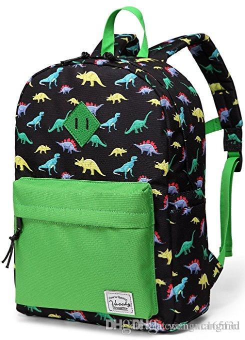 656959360de5 Preschool Backpack