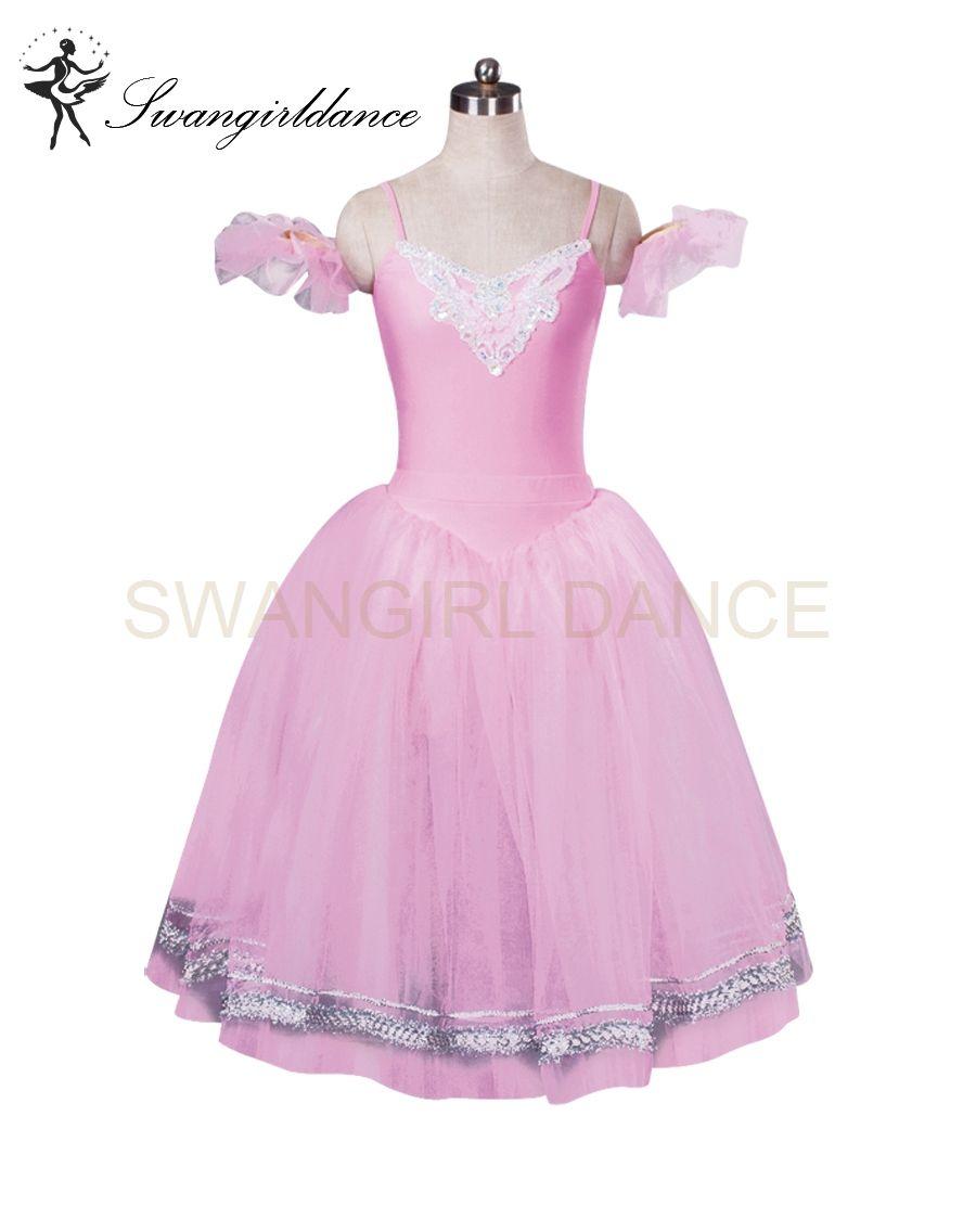 773b7717b2ab Pink Romantic Ballet Tutu