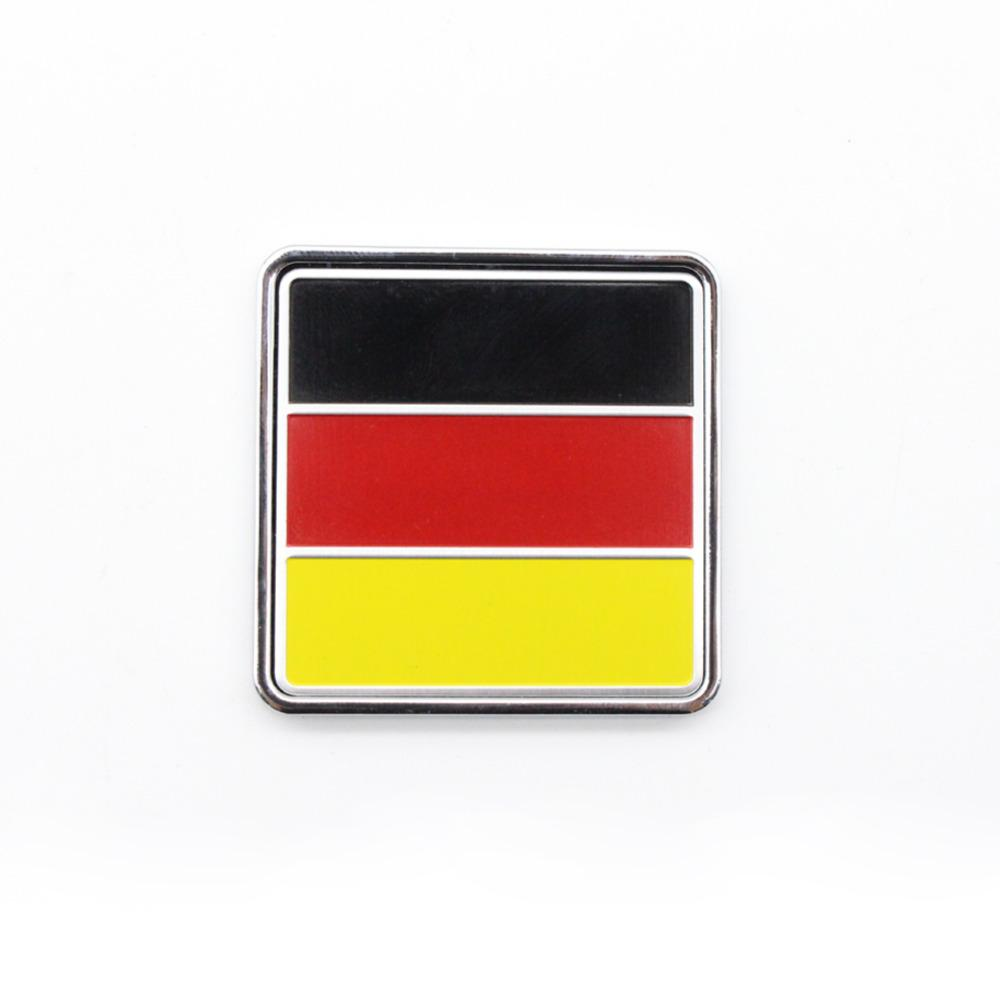 2019 3d metal german flag car body side fender rear trunk emblem badge stickers for universal cars moto bike decorative from sara1688 14 07 dhgate com