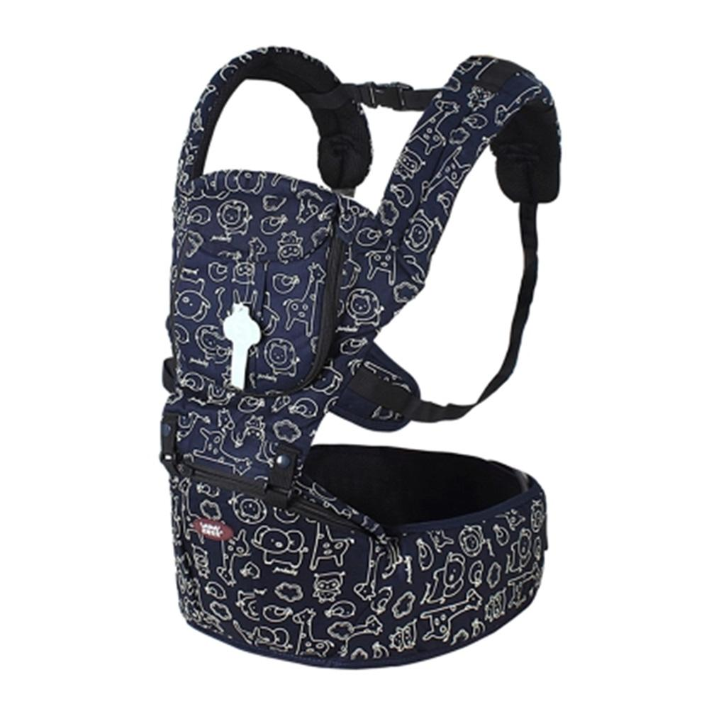 26c7bbf73f3 2019 Newborn Infant Baby Carrier Backpack Breathable Ergonomic Adjustable Wrap  Sling Front Back Activity Gear Suspenders BB0006 From Paradise02