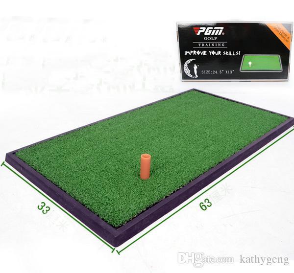 Acheter Nouveau Tapis D Exercice De Golf 63cmx33cm Mini Tapis D