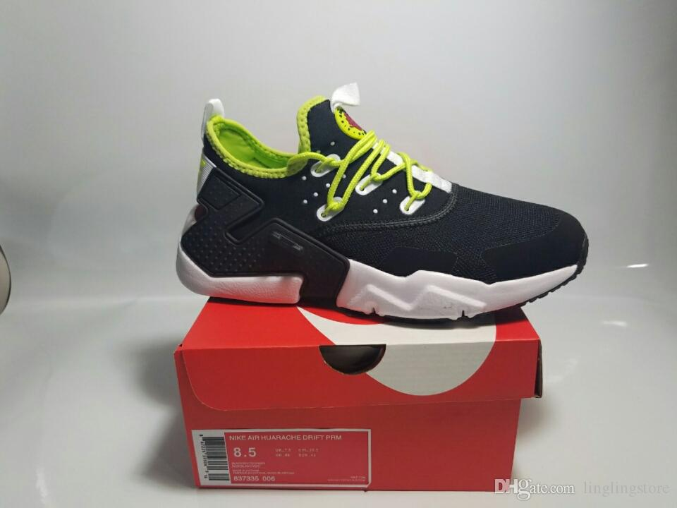 Acheter Hommes Nike Air Chaussures Original Huarache Qualité 6 cK1FJl