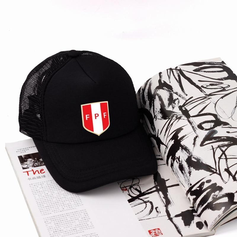 2018 Brand Snapback Men Baseball Cap Women Caps Peru National Hats ... c42c0d416b7
