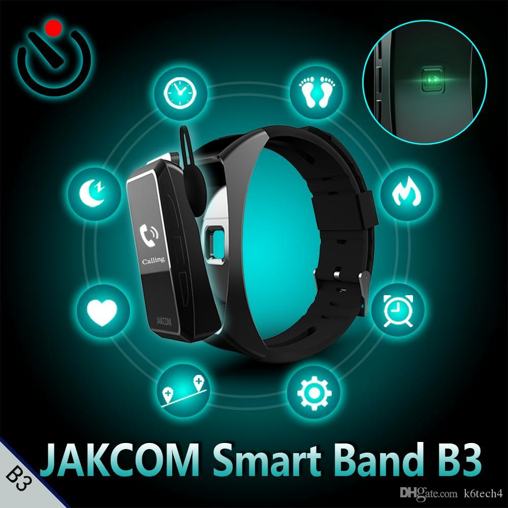 JAKCOM B3 Smart Watch vendita calda con Smartwatch come gt08 qw09 sw007